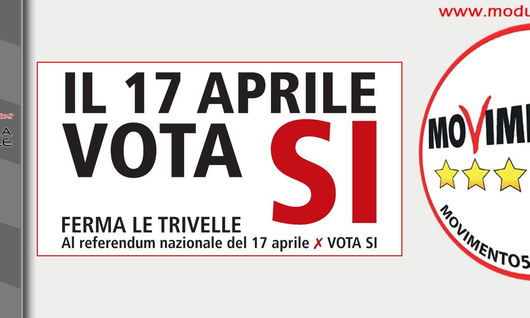 NoTriv… #iovotoSI!