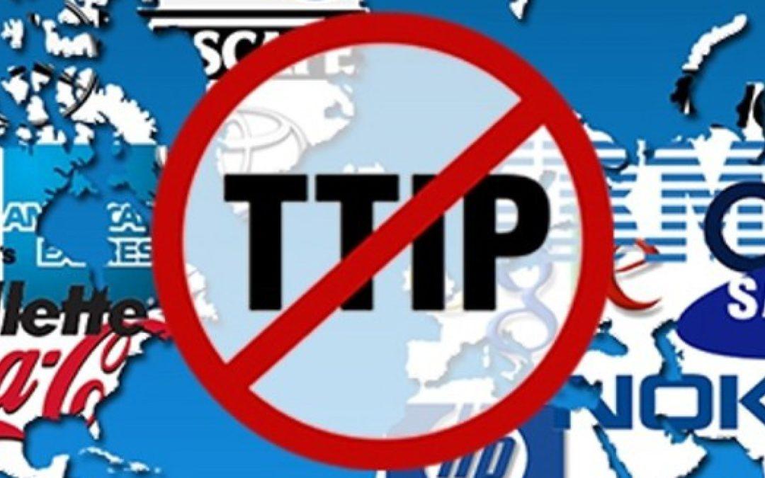 Stop TTIP e CETA
