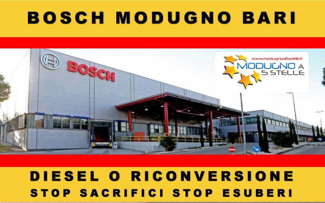 Bosch Modugno