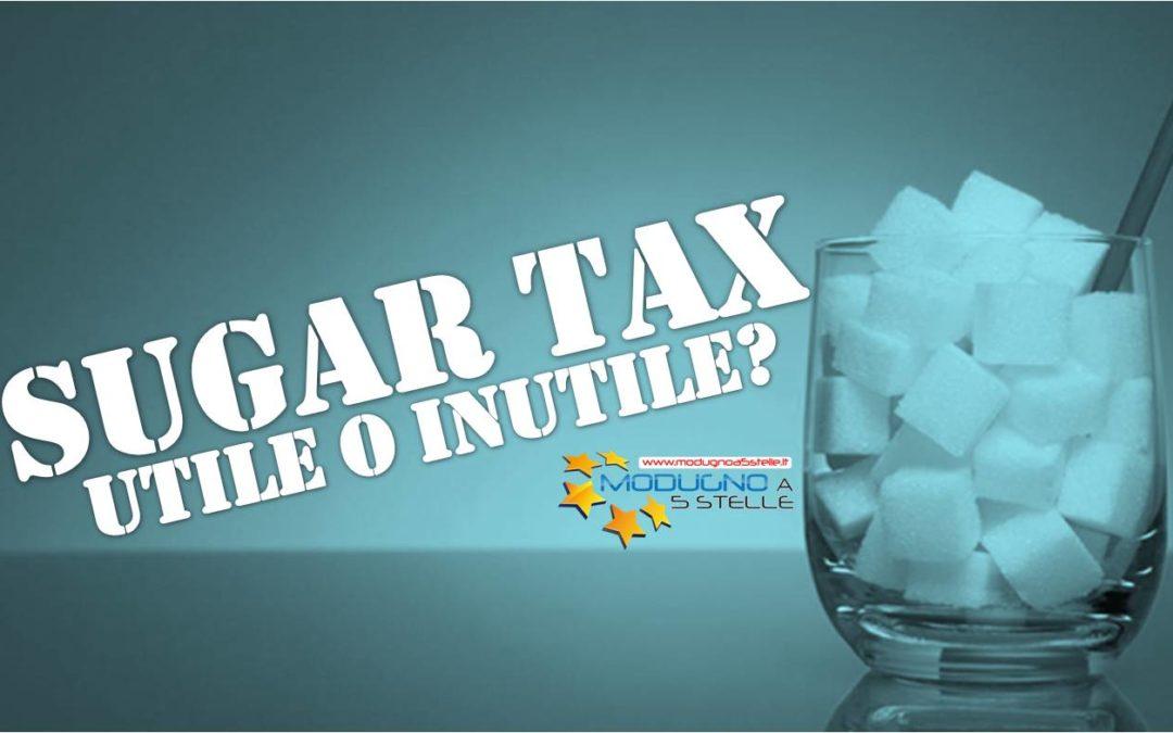 Sugar Tax utile o inutile?