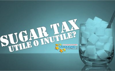 Sugar Tax utile o inutile?