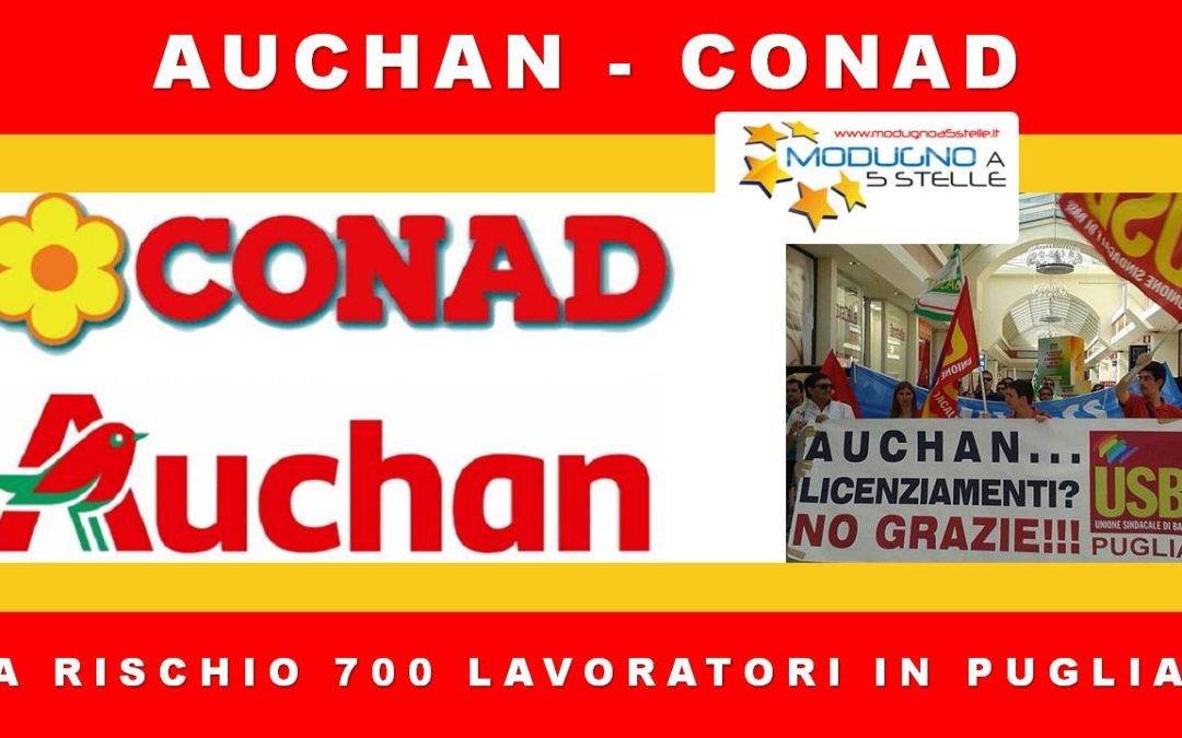 Auchan-Conad