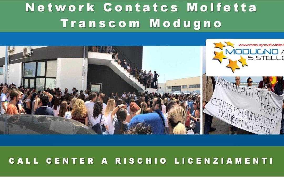 Call Center Modugno e Molfetta