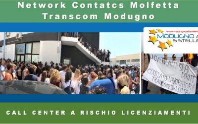 Call Center Modugno e Molfetta