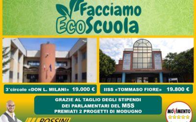 Facciamo EcoScuola