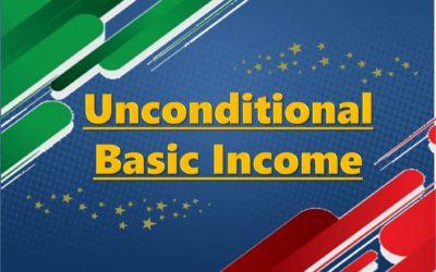Reddito di Base Incondizionato