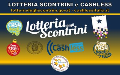 Cashless e Lotteria scontrini